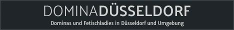 Domina Düsseldorf - Die besten Dominas & Fetischladies in Düsseldorf
