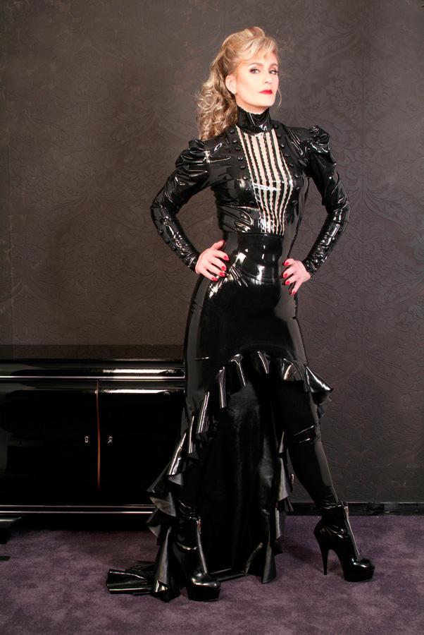 Lady Nadja